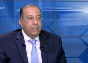 رئيس مصلحة الضرائب: 200 ألف يدفعون ضريبة القيمة المضافة