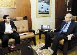 """رئيس """"المصرية للاتصالات"""": لا لمبدأ """"اللي فات مات"""" مع قضايا الشركة"""