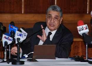 """وزير الكهرباء يتابع تنفيذ الخطة الاستثمارية بـ""""توزيع جنوب القاهرة"""""""