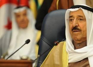 عاجل  أمير الكويت يدين حادث الهرم الإرهابي