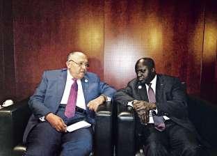 «السيسى» فى إثيوبيا «الأحد».. والقمة الأفريقية الـ30 تشهد انفراجة فى علاقات مصر والسودان