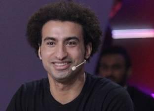 """علي ربيع عن """"3 أيام في الساحل"""": """"كنت محتاج أحضر مسرحية"""""""
