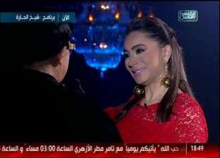 سمير غانم: لم أتلق دعوة لحضور مهرجان الجونة