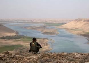 """المرصد السوري: نشر مدرعات تابعة لـ""""الناتو"""" للمرة الأولى شرق الفرات"""