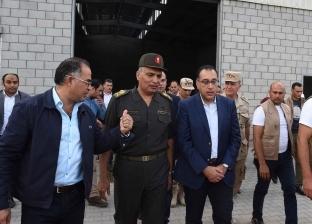 وزيرة الصحة: الانتهاء من إنشاء مبنى منظومة التأمين ببورسعيد في ديسمبر