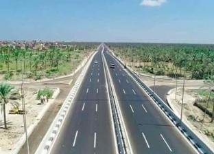 """""""نقل النواب"""": مشروعات الطرق الجديدة ستخفف الضغط على الطريق الدائري 50%"""