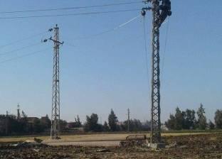 """""""العمر مش بعزقة"""".. تعرف على إجراءات السلامة لأعمال صيانة الكهرباء"""