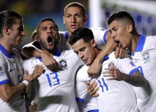 بالفيديو| البرازيل تضرب بوليفيا بثلاثية في افتتاحية كوبا أمريكا