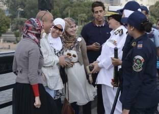 مصدر أمنى: إخلاء سبيل 90 طفلاً متحرشاً بالقاهرة تم ضبطهم فى العيد.. والتحقيق مع 45 آخرين فى الجيزة