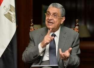 """""""الكهرباء"""": 100% نسبة الانتهاء من خطة إحلال وتجديد قطاع الهرم"""