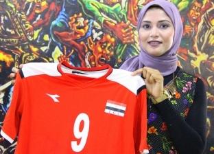 «أسماء» فقدت وظيفتها بسبب كأس العالم: فين دعمكم لذوى الاحتياجات الخاصة؟