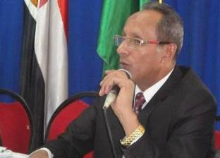 وكيل الأزهر يستقبل المشاركين في ملتقى الأمن القومي العربي