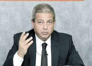 خالد عبدالعزيز يترأس اجتماعات مجلس وزراء الشباب والرياضة العرب