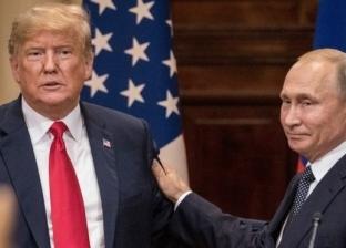 """بوتين يؤكد إجراء محادثات """"جيدة"""" مع ترامب في باريس"""