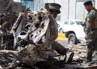 ستة قتلى بسلسلة تفجيرات في بغداد