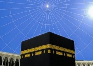 في أول أيام عيد الفطر.. كوكب الزهرة يتعامد على الكعبة المشرفة