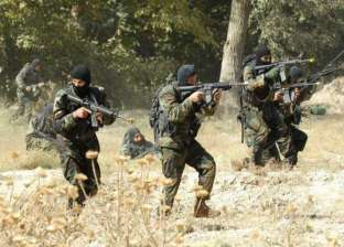 وزارة الدفاع الجزائرية: توقيف عنصري دعم للجماعات الإرهابية شمال البلاد