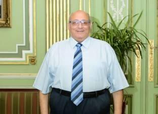 رئيس جامعة عين شمس: مسرح كلية التربية فى روكسى تكلف 7 ملايين جنيه