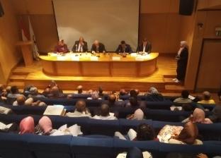 """اللواء محمد نور الدين: الشباب لا يعرفون عن """"6 أكتوبر"""" سوى الكوبري"""