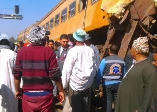 رئيس حزب حماة الوطن يطالب بمحاسبة المسؤولين عن حادث قطاري البحيرة