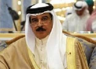 عاهل البحرين يتسلم دعوة من السيسي لحضور القمة العربية- الأوروبية