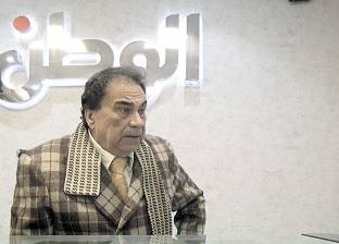 سيد مصطفى: ضيّعت كل فلوسى على بناتى