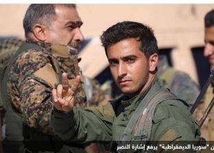 عاجل| الحكومة السورية تسيطر على بلدة قلعة المضيق شمال غرب البلاد