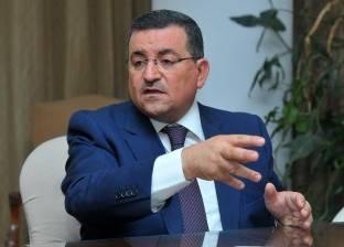 """""""هيكل"""": لقاء جولدبرجر يؤكد دورنا في التصدي لمحاولات النيل من سمعة مصر"""