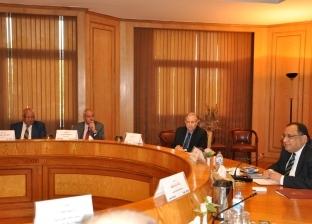 """جامعة حلوان تعقد اجتماعا مع """"الصناعات المصرية"""" لبحث تطوير التعليم"""