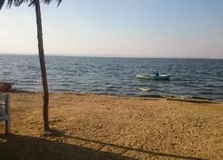 جزيرة البط.. مقصد الملك فاروق لممارسة هواية الصيد تتحول لقاعة أفراح