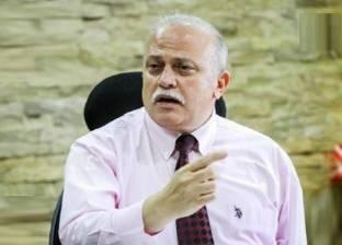 """الرقابة الإدارية تقبض على رئيس """"الصناعات الغذائية"""" في وزارة التموين"""