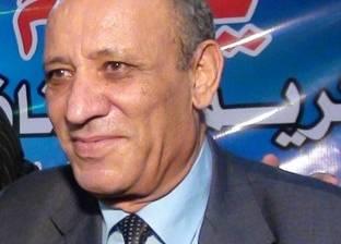 عبدالعظيم حجازي نقيبا لمعلمي إيتاى البارود في البحيرة