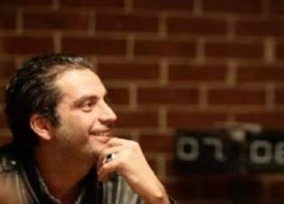 """بالصور  كريم إسماعيل يبدأ تصوير """"دماغ شيطان"""" في إمبابة"""