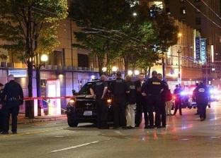 عاجل| سقوط ضحايا بإطلاق نار على حافلة ركاب في واشنطن