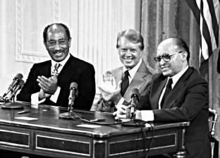 كارتر: اتفاقية كامب ديفيد شملت السلام للمنطقة كاملة بما فيها فلسطين