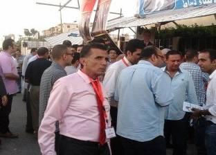 فوز محمد الشربيني بمقعد نقيب أطباء دمياط بـ566 صوتا