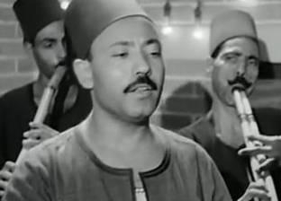 """محمد طه.. ارتجل 10 آلاف موال وقال عنه طه حسين: """"صاحب شهادة ربانية"""""""