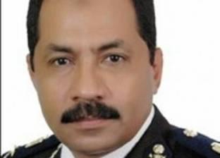 مدير أمن الإسكندرية يشن حملة مرورية على طريق الكورنيش