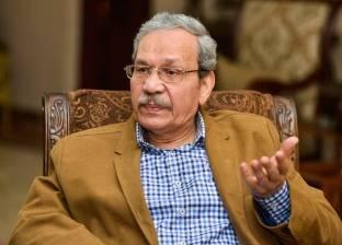 علاء عبدالمنعم: شعبية «السيسى» أعجزت القوى السياسية عن منافسته