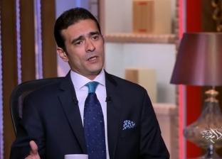 """طارق جميل سعيد يكشف عقوبة التحرش بالخادمة: """"السجن وغرامة 50 ألف"""""""