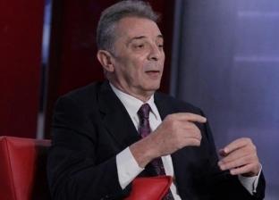 """الليلة.. محمود حميدة ضيف إسعاد يونس على """"dmc"""""""