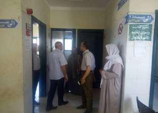 غلق 35 منشأة طبية مخالفة خلال حملات تفتيشية بالمنيا
