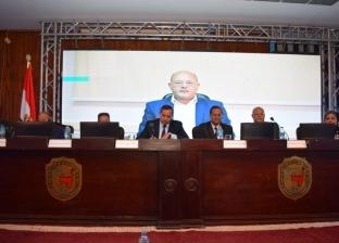 انطلاق فعاليات المؤتمر السنوي لـ«طب سوهاج»