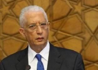 نائب وزير الخارجية يستقبل المفوض السامي للأمم المتحدة لشؤون اللاجئين