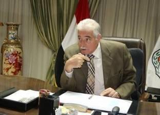 محافظ جنوب سيناء: عندنا فائض مليون جنيه من مؤتمر السياحة العام الماضي