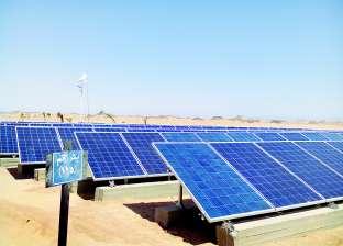 """شريف الجبلي: """"نسعى لدعم صناعة الطاقة المتجددة في مصر"""""""