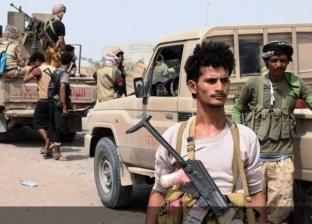الجيش اليمني: استمرار المعارك ضد الحوثيين في الضالع وصعدة