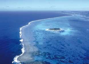 دراسة أمريكية تشير إلى تسارع ارتفاع مستوى المحيطات