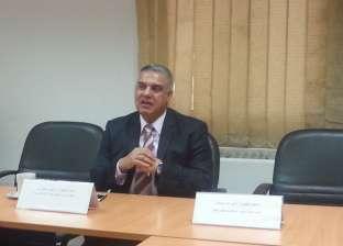 """الخميس.. مؤتمر مستشفى حميات الإسكندرية بعنوان """"المستقبل جاء اليوم"""""""