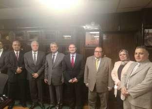 """""""الكهرباء"""": مصر تلتزم بتحقيق استراتيجية التنمية المستدامة"""